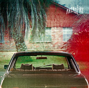 Arcade Fire The Suburbs 300x297 Recensie XL: Arcade Fire   The Suburbs