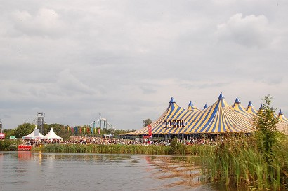 lowlands Ik ga naar Lowlands en ik ga zien...