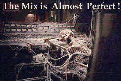 perfect mix